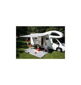 F45 Eagle 4.0m Polar White Awning 06472A01R