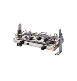 Two-Burner Gimbaled Propane Cooktop 62391