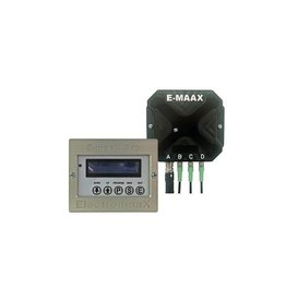 ElectroMaax VOYAGER CHARGE CONTROLLER   SMR-E-MAAX
