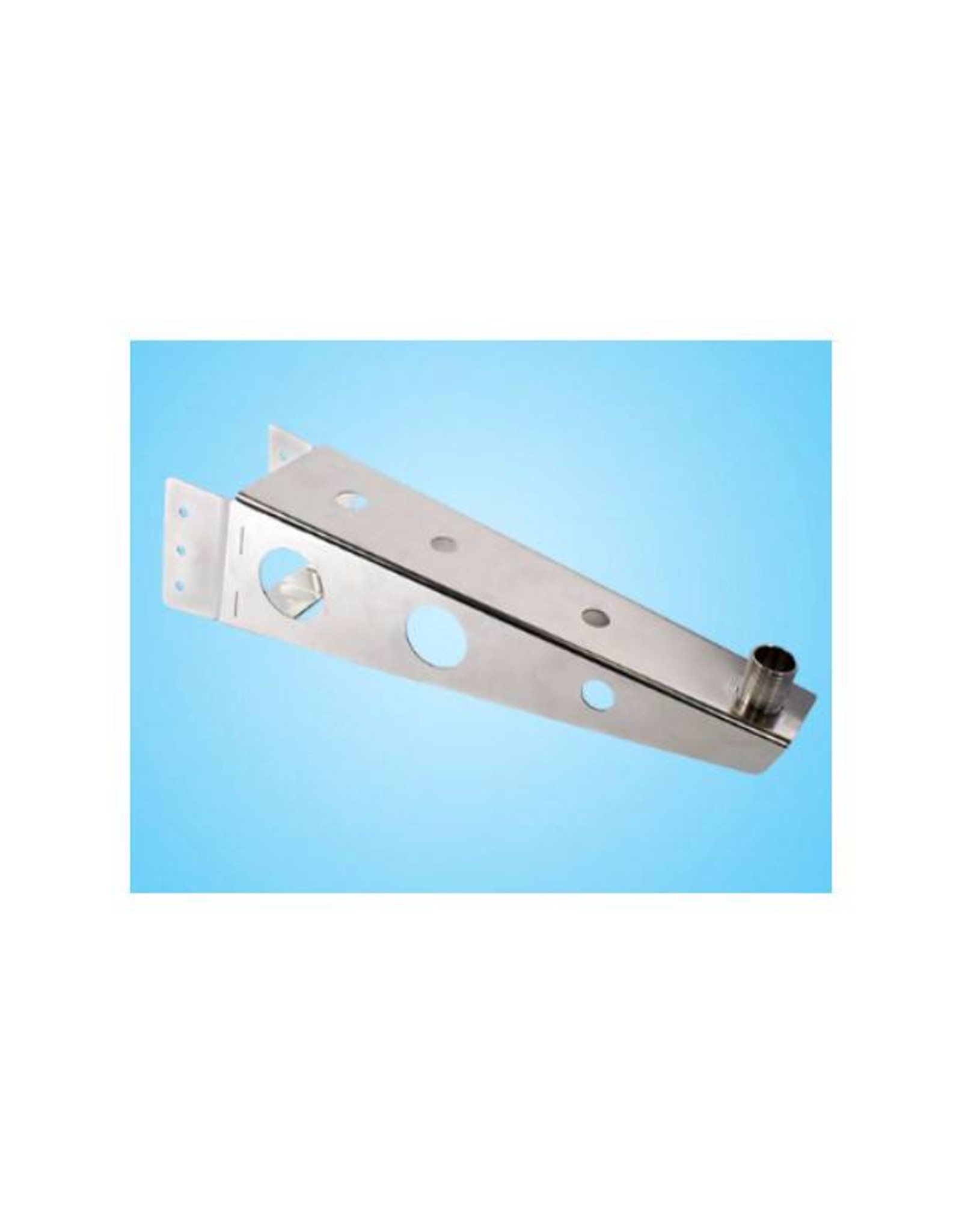 STAINLESS STEEL MAST MOUNT 4366-R