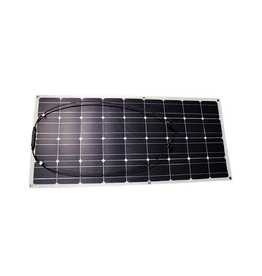 Semi Flex 100W Solar Panel   SR100-36M-Flex