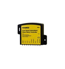 Intermittent Dual Speed Wiper Motor Controller 76080