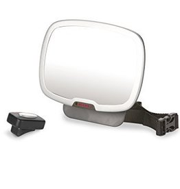baby store in Canada - DIONO DIONO EASY VIEW PLUS-BACK SEAT MIRROR WITH LIGHT