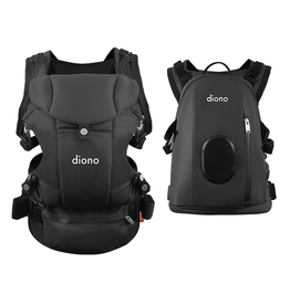 baby store in Canada - DIONO Diono Baby Carriers - Carus Complete