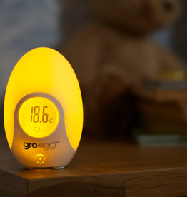 baby store in Canada - Gro Egg Thermometer