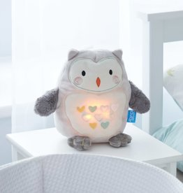 baby store in Canada - Gro Company Ollie the Owl Light and Sound Sleep Aid