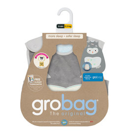 baby store in Canada - Gro Bag Ollie the Owl 2.5tog