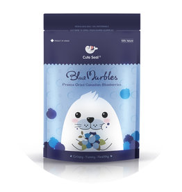 baby store in Canada - CUTE SEAL Cute Seal Freeze Dried Blueberries