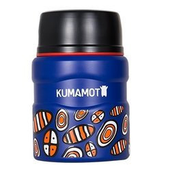 baby store in Canada - KUMAMOT Kumamot Thermal Food Jar