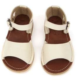 baby store in Canada - YOUNG SOLES Young Soles Mavis Vanilla Leather