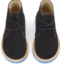 baby store in Canada - YOUNG SOLES Young Soles Lenny Desert Dark Navy