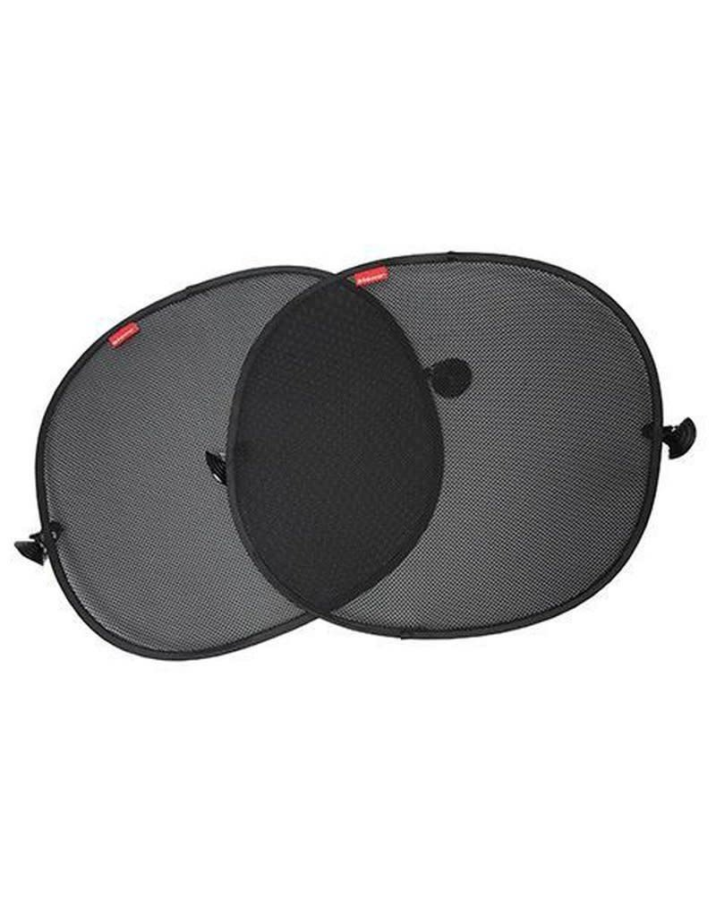 baby store in Canada - DIONO DIONO SUN SHADE 2 PACK SUN STOPPERS BLACK