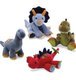 """baby store in Canada - GUND GUND Dino Animal Chatter AAAH! 4 Asst 6"""""""