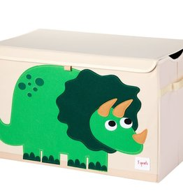 baby store in Canada - 3 SPROUTS 3 SPROUTS TOY CHEST DINOSAUR