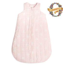 baby store in Canada - ADEN + ANAIS ADEN+ANAIS COZY MUSLIN SLEEPING BAG GRACE