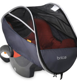 baby store in Canada - BRICA Brica Infant Car Seat Comfort Canopy