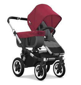 baby store in Canada - BUGABOO Bugaboo Donkey2 Classic Mono Complete