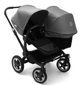 baby store in Canada - BUGABOO Bugaboo Donkey2 Classic Duo Ext Complete