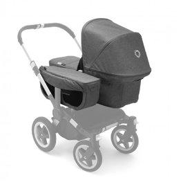 baby store in Canada - BUGABOO Bugaboo Donkey2 Base Fabrics GREY MELANGE