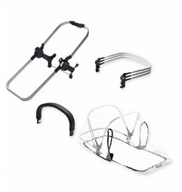 baby store in Canada - BUGABOO Bugaboo Donkey2 Duo Extension Set Base+