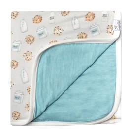 baby store in Canada - COPPER PEARL COPPER PEARL Chip Three-Layer Quilt