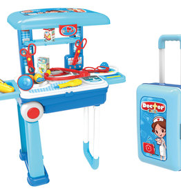 baby store in Canada - PLAYWELL PLAYWELL MEDICAL KIT SUITCASE