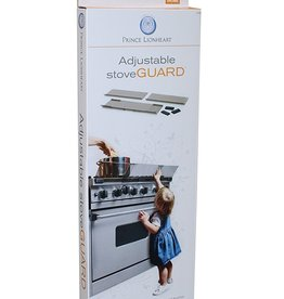 baby store in Canada - PRINCE LIONHEART PRINCE LIONHEART ADJUSTABLE STOVE GUARD
