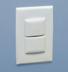 baby store in Canada - QDOS STAYPUT SINGLE OUTLET PLUG