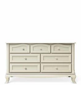 baby store in Canada - ROMINA Romina Cleopatra Double Dresser
