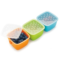 baby store in Canada - SKIP HOP Skip Hop Clix Container Set