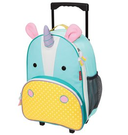 baby store in Canada - SKIP HOP Skip Hop ZOO LUGGAGE Little Kid rolling luggage(discontinue)