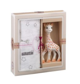 baby store in Canada - SOPHIE LA GIRAFE Sophie La Girafe Tenderness Creation - Composition 2