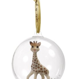 baby store in Canada - SOPHIE LA GIRAFE Sophie La Griafe Christmas Balls Display
