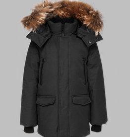 baby store in Canada - MACKAGE Mackage Kids Winter Jacket JO Black