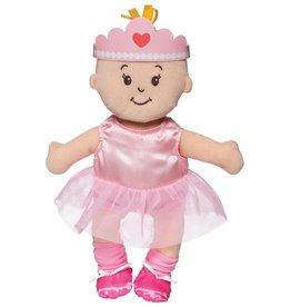 baby store in Canada - MANHATTAN TOYS MANHATTAN TOY WEE BABY STELLA TINY BALLERINA SET