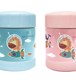 baby store in Canada - MARCUS & MARCUS Marcus & Marcus Thermal Food Jar