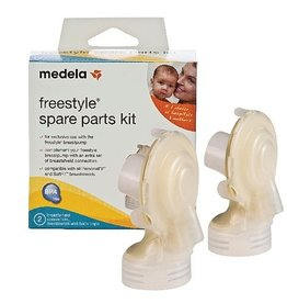 baby store in Canada - MEDELA MEDELA FREESTYLE SPARE PARTS KIT