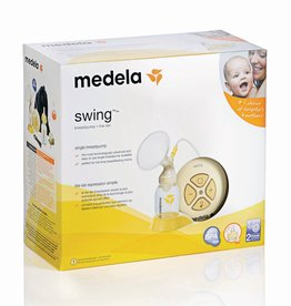 baby store in Canada - MEDELA MEDELA SWING BREASTPUMP - SINGLE