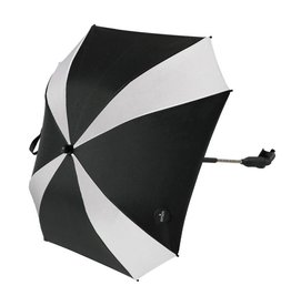 baby store in Canada - MIMA Mima Parasol without Clip Black/White