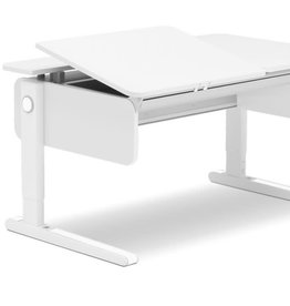 baby store in Canada - MOLL Moll Champion Height-adjustable Desk Left Up
