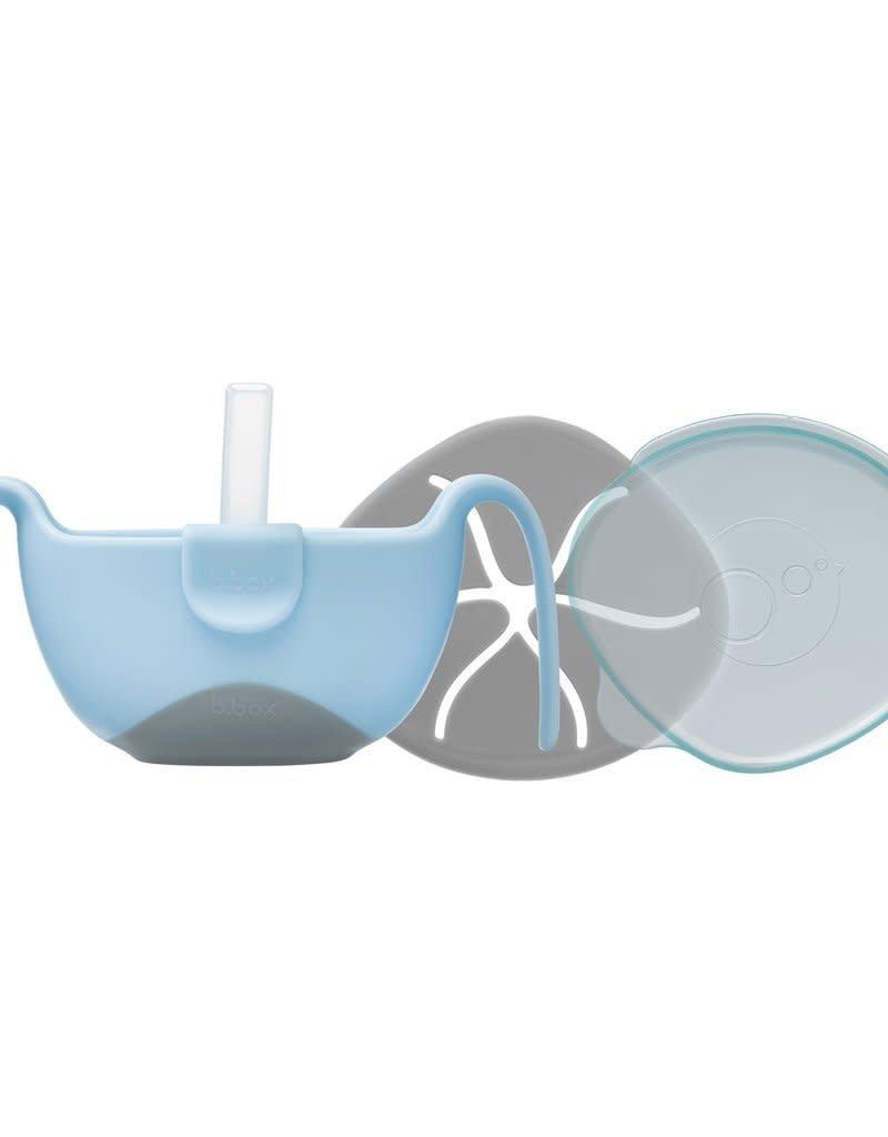 baby store in Canada - B.BOX B.BOX BOWL & STRAW NEW EDITION