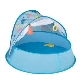 baby store in Canada - BABYMOOV BABYMOOV AQUANI 3-IN-1 ANTI-UV PLAY AREA SPF 50+