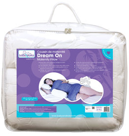 baby store in Canada - BABYWORKS Babyworks dream on maternity Pillow
