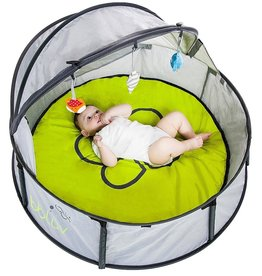 baby store in Canada - BBLUV Bbluv Nido Mini - 2in1 Travel Bed & Play Tent