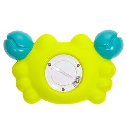 baby store in Canada - BBLUV BBluv Krab - Bath Thermometer - Celcius