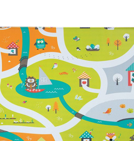 baby store in Canada - BBLUV BBluv MULTI MILES Playmat