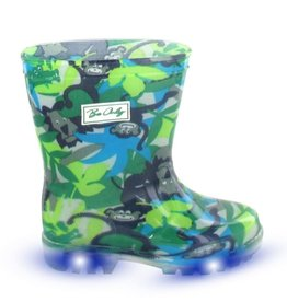 baby store in Canada - BE ONLY BE ONLY RAIN BOOTS CHILDREN JUNGLE FLASH