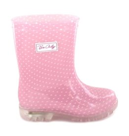 baby store in Canada - BE ONLY BE ONLY RAIN BOOTS CHILDREN DOTTY FLASH