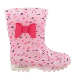 baby store in Canada - BE ONLY BE ONLY RAIN BOOTS CHILDREN VALENTINA FLASH