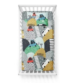 baby store in Canada - OLEHOP OLEHOP CRIB BEDDING SETS SHOW 'N' SHINE